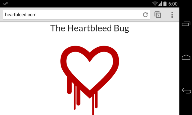 android-heartbleed-bug