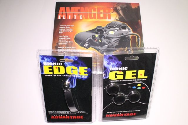 Avenger Elite Defcon F4 Review And Giveaway avenger elite defcon f4 xbox controller review 1