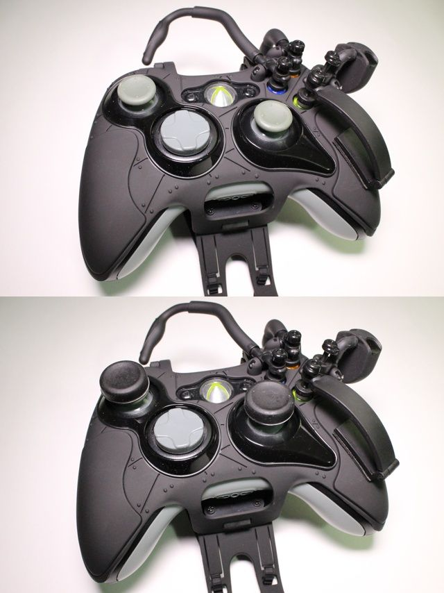 Avenger Elite Defcon F4 Review And Giveaway avenger elite defcon f4 xbox controller review 10