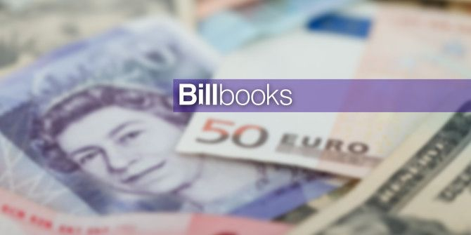 Billbooks Invoicing Software: Feature Rich And Easy On The Pocket