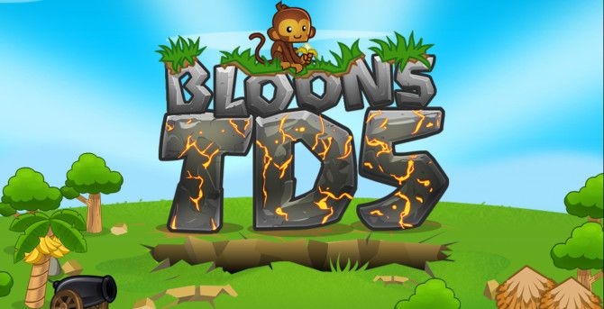 Mission Impoppable: Bloons TD 5 Is Mobile Tower Defense At Its Best