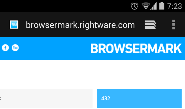 browsermark-stock-android-browser