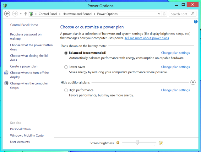 choose-power-plan-on-windows-8.1