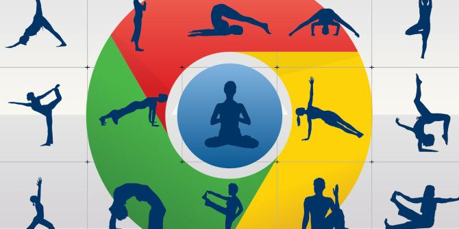 Let Chrome Keep You In Shape With These Four Great Apps
