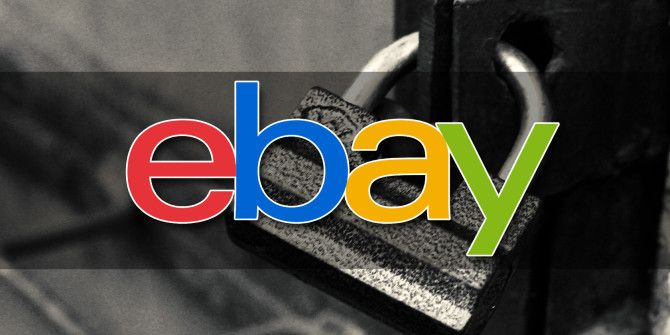 eBay Urges Users to Change Their Passwords After Cyberattack