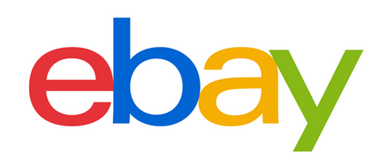 IFTTT Introduces The eBay & Fitbit Channels ebaylogo