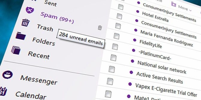 Buried In Emails? Shrink Your Massive Inbox To Zero With Mailstrom