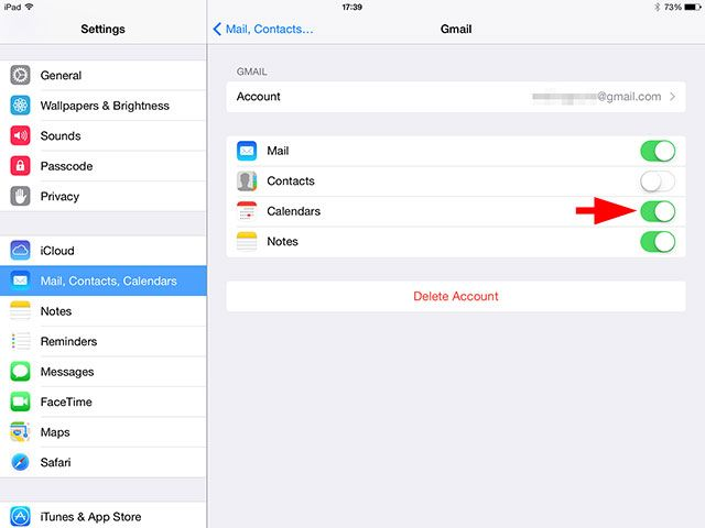 how to add google calendar to iphone calendar won t sync with ios try these fixes 9604