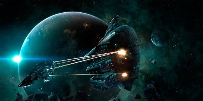Newbies To Veterans: 5 Advanced EVE Online Activities