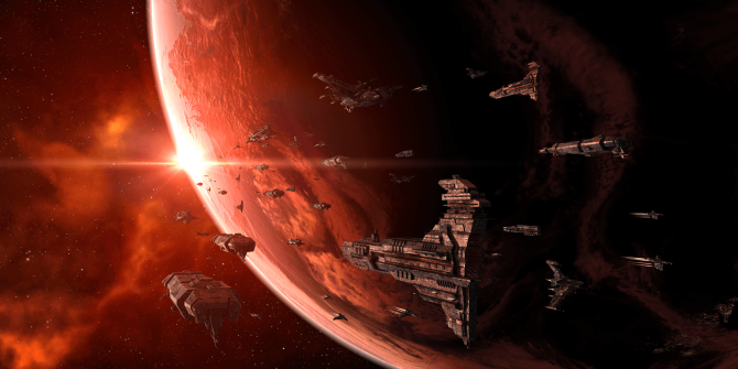New to EVE Online? Here Are 5 Things You Can Do