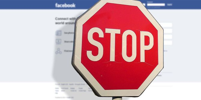 Focus! 4 Best Tools To Temporarily Block Facebook & Co