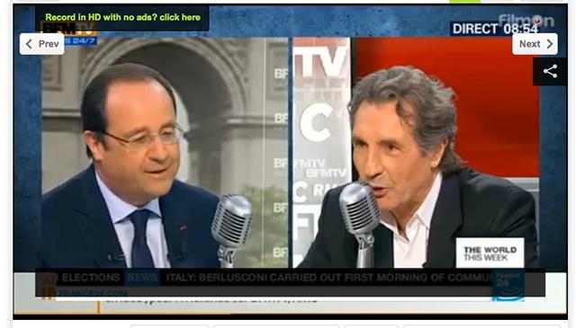 euronews (in English) - YouTube