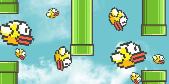 3 Flappy Bird Clones for Android That Are Actually Great