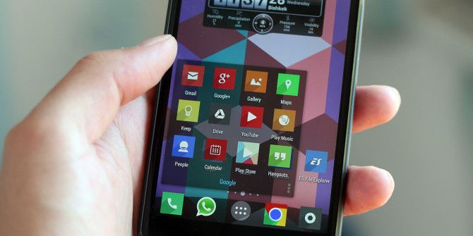 6 Gorgeous, Completely Free Icon Packs to Facelift Your Android