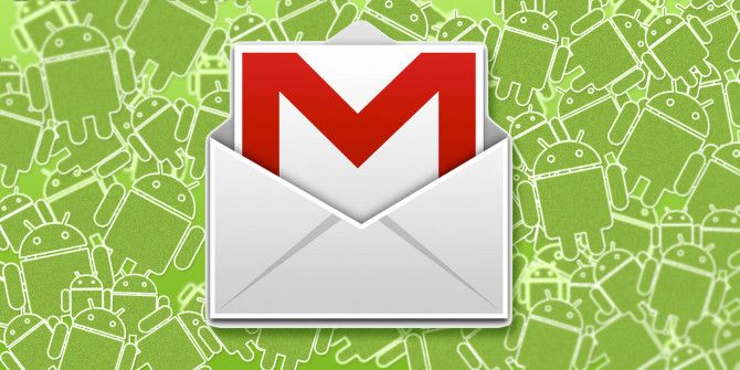Gmail on Android Offers Save to Drive, Gives Spam Explanations and More