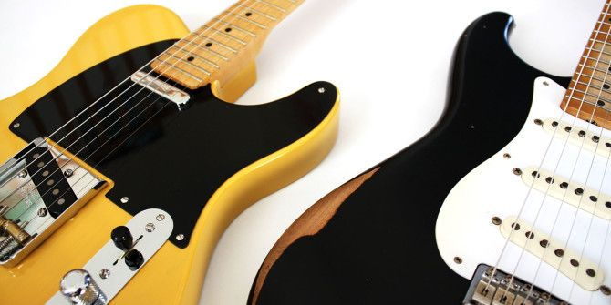 Hooking Up a Guitar to Your iPhone or iPad: What Are Your Options?