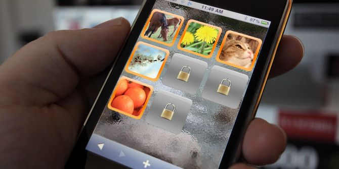4 iOS Apps For Hiding Your iPhone Photos