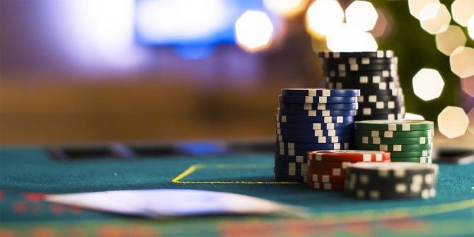 Can Poker Games Help You Train To Win For Real?