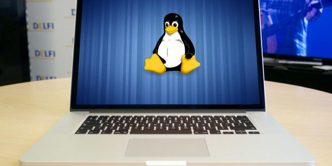Buying MacBooks For Penguins: Linux on Apple Hardware