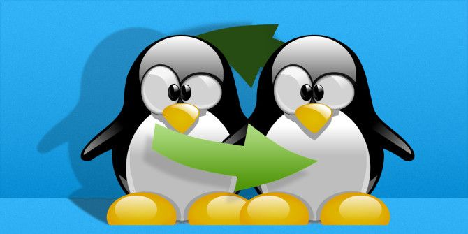 What Is a Linux SWAP Partition, And What Does It Do?