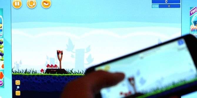 No Smartphone, No Problem: 7 Great Mobile Games To Play In Your Browser
