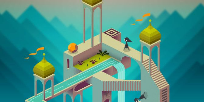 A Game You Must Play: Monument Valley Is a Drop-Dead Gorgeous Puzzler