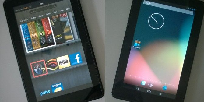 Have a First-Gen Kindle Fire? Make It Awesome Again With Stock Android