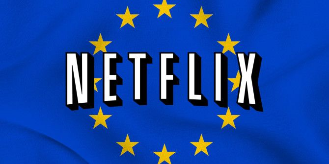 Netflix Set To Take On Six More European Markets Including France & Germany