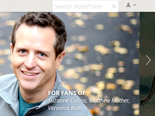 noisetrade-author