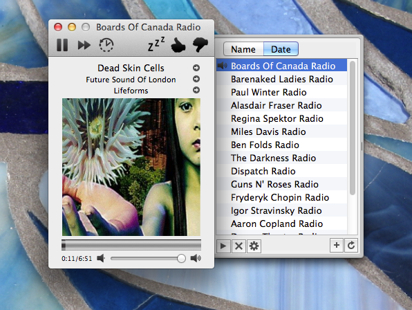 The Best Mac Apps For Listening To Pandora
