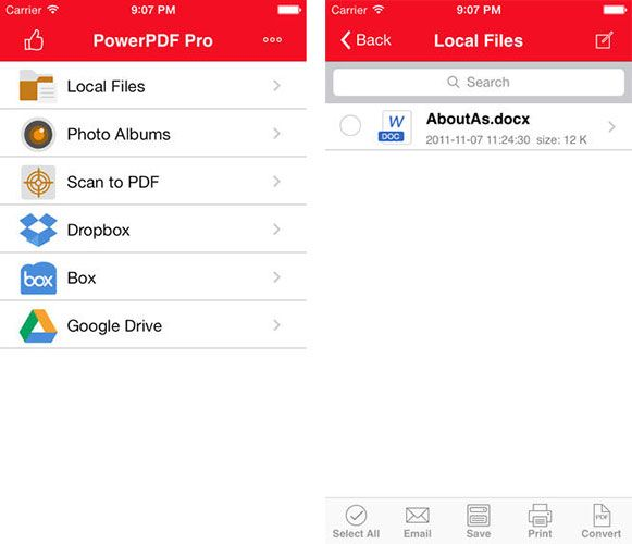 iOS Apps on Sale for 31 May: Rock Out With Rockmate For Free powerpdf