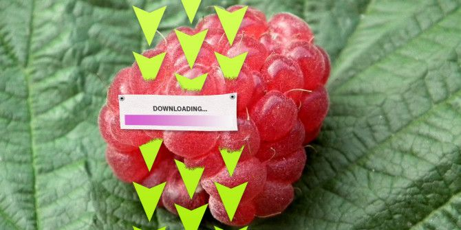 How To Turn Your Raspberry Pi Into An Always-On Downloading Megalith