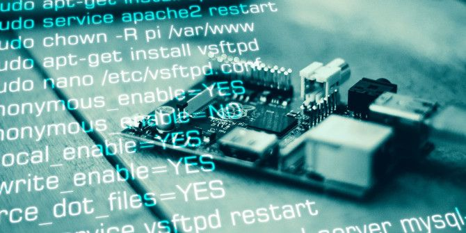 How to Host Your Own Website on a Raspberry Pi