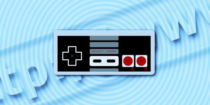 6 Websites Where You Can Indulge In Your Love of Retro Gaming