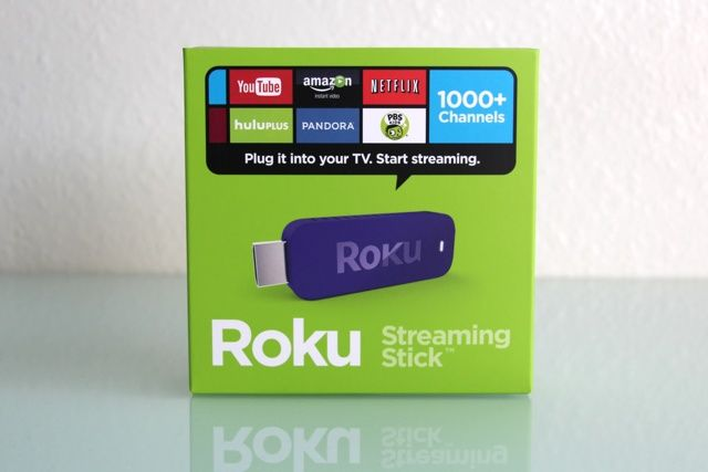 roku streaming stick review boxed