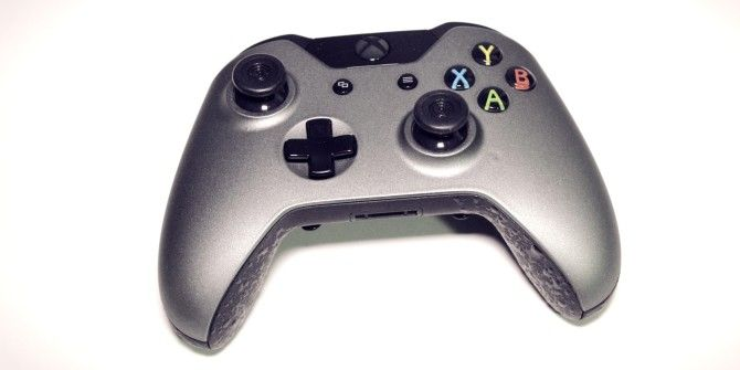 SCUF One Elite Xbox One Controller Review and Giveaway