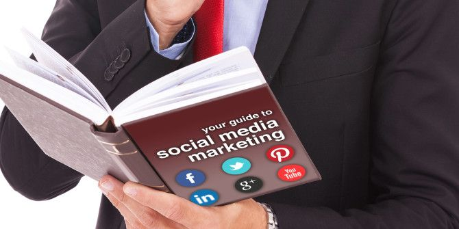 6 Free Social Media Guides All Business Owners Should Read