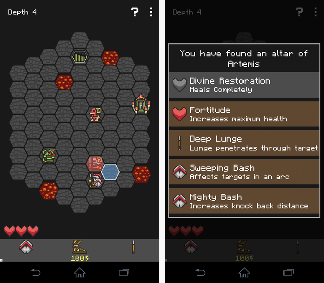 2 Wonderfully Addictive, Pixelated Strategy Games for Android