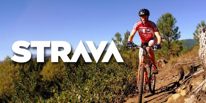 Track, Compete, Socialize, Explore With Strava Running & Cycling For Android