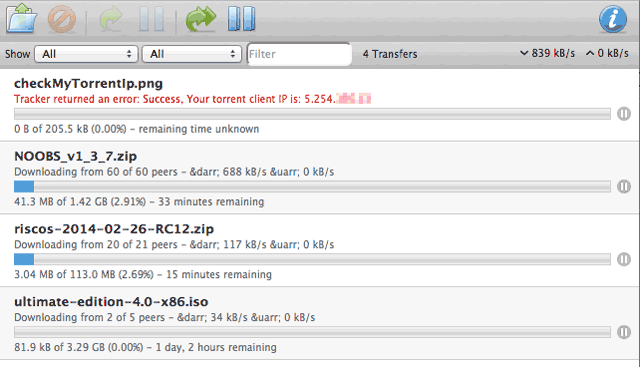 transmission-torrent-ip-check-results