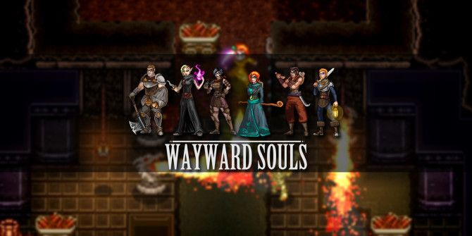 Free-To-Play Go Away: Wayward Souls Is A Real iOS Game You Should Play