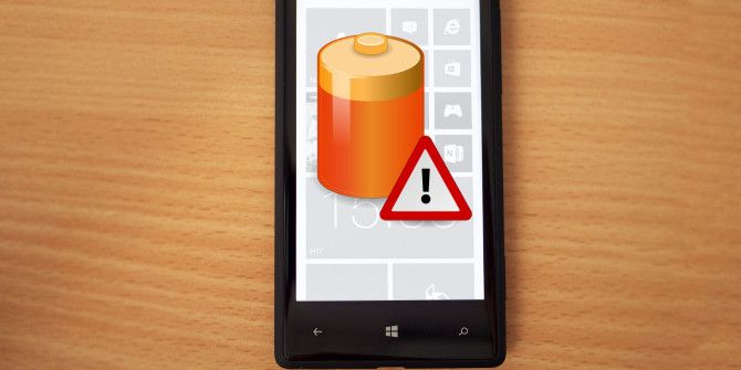 5 Power Saving Tips To Keep Your Windows Phone 8.1 Battery Fresh
