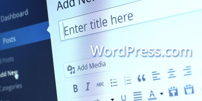 The Very Best Widgets, Menu Items, and Pages For Your WordPress.com Blog