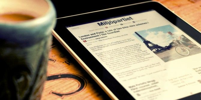 8 Great Places To Find Articles Worth Reading On The Web