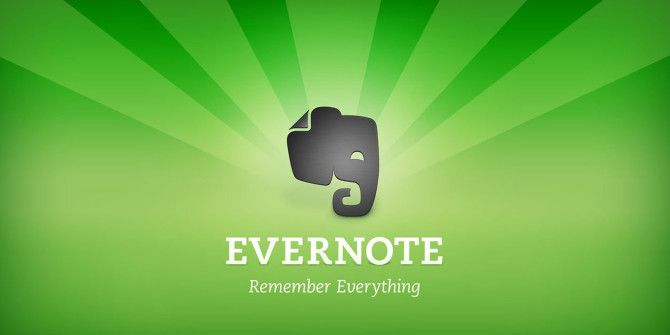 Get Content Into Evernote Faster With These iOS Apps