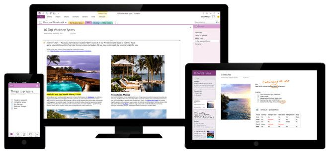 Is OneNote for Mac a Viable Alternative to Evernote?