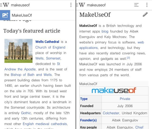 Wikipedia-beta-for-android-main-settings-article