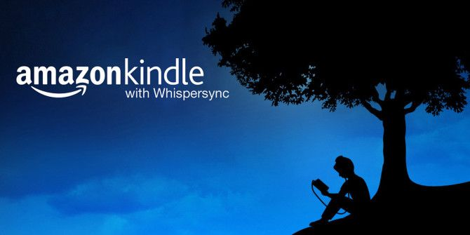 Read Or Listen: Amazon Integrates Audible In The Kindle Reader Apps