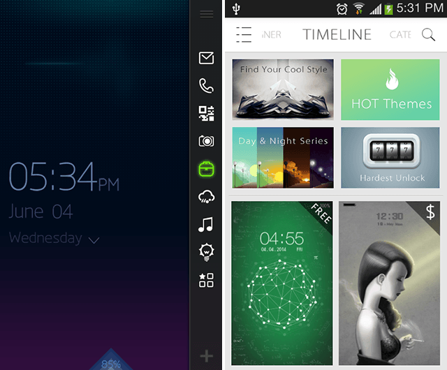android-lockscreen-locker-master