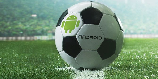 Follow the Brazil World Cup From Anywhere With These Six Android Apps